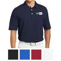 795551494-816 - Nike Dri-FIT Mini Texture Polo - thumbnail