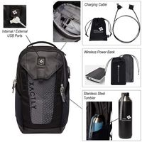 796125397-816 - Xactly Travel Essentials Kit - thumbnail