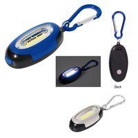 905191705-816 - Carabiner Magnet COB Light - thumbnail