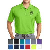 915459160-816 - Nike Dri-FIT Vertical Mesh Polo - thumbnail