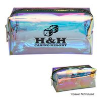 925989781-816 - Hologram Vanity Bag - thumbnail