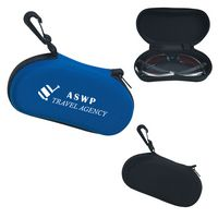 932282893-816 - Sunglass Case With Clip - thumbnail