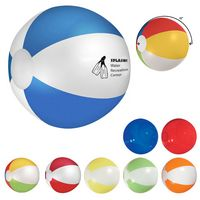 "933709073-816 - 12"" Beach Ball - thumbnail"