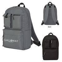 935547418-816 - Drift Nylon Backpack - thumbnail