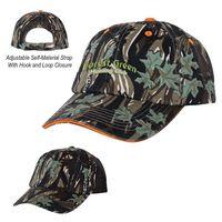 935907774-816 - Camouflage Cap - thumbnail