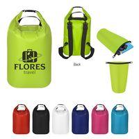 936007169-816 - Waterproof Dry Bag Backpack - thumbnail