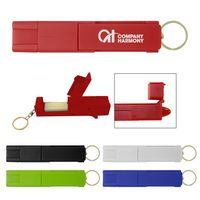 936299526-816 - Sanitary Door Opener Touch Tool Keychain - thumbnail