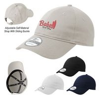 945372153-816 - New Era® Adjustable Unstructured Cap - thumbnail