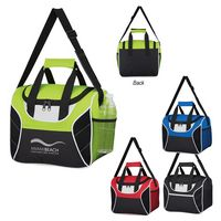 945498983-816 - Mesh Accent Cooler Bag - thumbnail