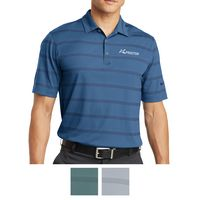 955551511-816 - Nike Dri-FIT Fade Stripe Polo - thumbnail
