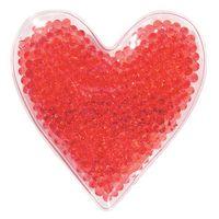975157536-816 - Heart Shape Gel Beads Hot/Cold Pack - thumbnail