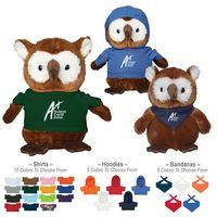 """975459180-816 - 6"""" Hoot Owl - thumbnail"""