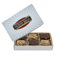 976292675-816 - Rectangle Custom Candy Box - thumbnail