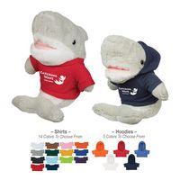 "985200160-816 - 6"" Salty Shark - thumbnail"