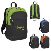 985811397-816 - Tahoe Heathered Backpack - thumbnail