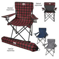 985885855-816 - Northwoods Folding Chair With Carrying Bag - thumbnail