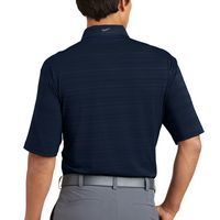 995551497-816 - Nike Elite Series Dri-FIT Heather Fine Line Bonded Polo - thumbnail
