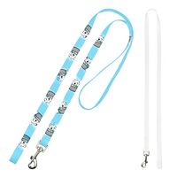 "115636571-169 - 3/4"" Sublimated Pet Leash - thumbnail"