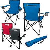 163223495-169 - Go-Anywhere Fold-Up Lounge Chair - thumbnail