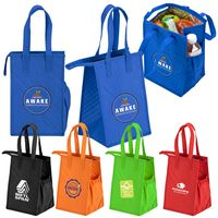 506178339-169 - Eat Right Cooler Tote - thumbnail