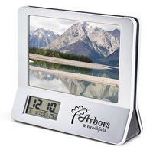 743142076-169 - 3-in-1 Calculator/Picture Frame/Digital Clock - thumbnail