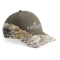 795002038-169 - Kati Barbed Wire Embroidery Camo Cap - thumbnail