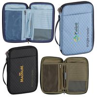 916050293-169 - Eagle Creek® RFID Travel Zip Organizer - thumbnail