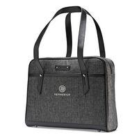 115003465-112 - Samsonite Business Slim Brief Grey - thumbnail