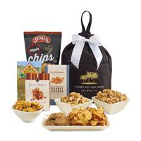 125774557-112 - Delicious Ditty Snack Bag Black - thumbnail