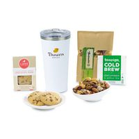 146283758-112 - Corkcicle® Welcoming Wonder Tumbler Gift Box - White - thumbnail