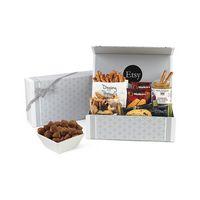 195778309-112 - Moroccan Mosaic Gourmet Snack Box Grey - thumbnail