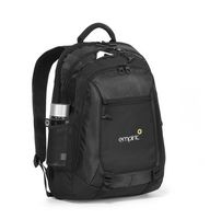 304324655-112 - Life in Motion® Alloy Computer Backpack - Black - thumbnail