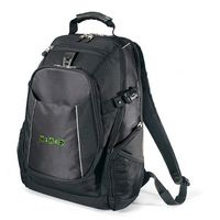 372002996-112 - Vertex® Computer Backpack - Black-Grey - thumbnail