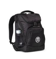 524576851-112 - Travis & Wells® Denali Computer Backpack - Black - thumbnail