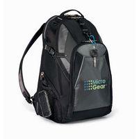 533558309-112 - Vertex® Computer Backpack II - Dark Grey - thumbnail