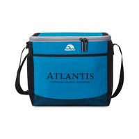 535622652-112 - Igloo® Akita Collapse and Cool Cooler Blue - thumbnail