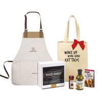 536266251-112 - Taco Tuesday Night Gift Set - Natural - thumbnail