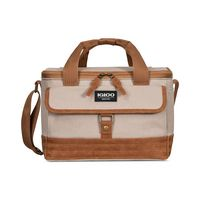 556036219-112 - Igloo® Legacy Lunch Companion Cooler - Vintage Khaki - thumbnail