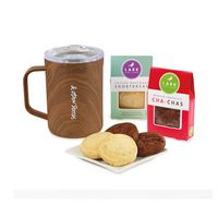 556283927-112 - Corkcicle® Sip & Indulge Cookie Gift Set - Walnut - thumbnail