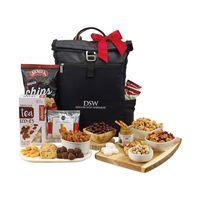 585774578-112 - Charlie Backpack of Snacks Black - thumbnail