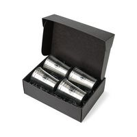 585899412-112 - Party Time Gift Set Silver-Grey - thumbnail