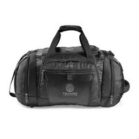 595173914-112 - Samsonite Tectonic™2 Convertible Sport Duffel - Black - thumbnail