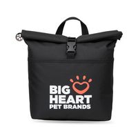 736155775-112 - Buddy's Pet Food Bag - Black - thumbnail