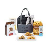 766067779-112 - Dover Delights Snack Pack Cooler - Black - thumbnail