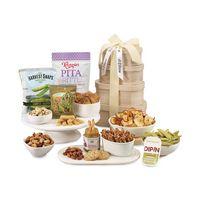 995774549-112 - Simply Delicious Gourmet Treats Tower Natural - thumbnail