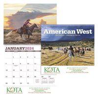 105470780-138 - Triumph® American West by Tim Cox Calendar - thumbnail