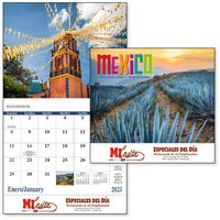 115471240-138 - Good Value® Mexico Calendar (Stapled) - thumbnail