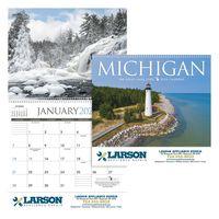 125470824-138 - Triumph® Michigan Calendar - thumbnail