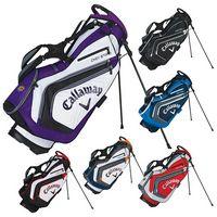 125471814-138 - Callaway® Chev Stand Golf Bag - thumbnail
