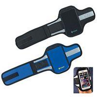 125472809-138 - Good Value® Running Phone Arm Band - thumbnail